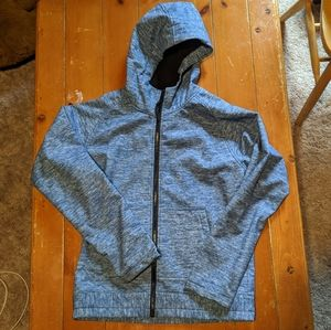 Pulse Waterproof Softshell Ski Jacket